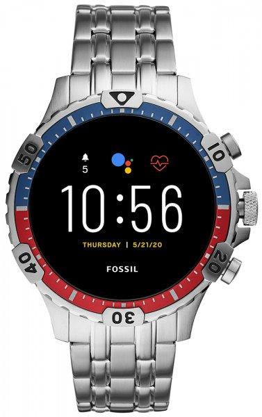 Zegarek Fossil FTW4040 - duże 1