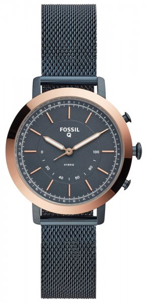 Fossil Smartwatch FTW5031 Fossil Q Q Nelly Smartwatch