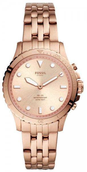 Fossil Smartwatch FTW5070 Fossil Q HYBRID SMARTWATCH FB-01
