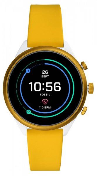 Fossil Smartwatch FTW6053 Fossil Q SPORT SMARTWATCH