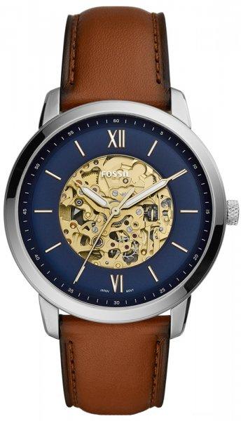 Zegarek męski Fossil neutra ME3160 - duże 1