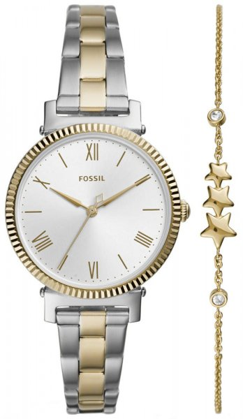Zegarek Fossil ES4914SET - duże 1