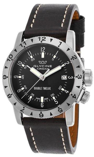 GL0236 - zegarek męski - duże 3
