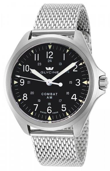GL0237 - zegarek męski - duże 3