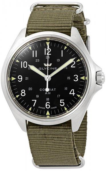 GL0238 - zegarek męski - duże 3