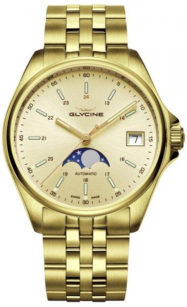 GL0247 - zegarek męski - duże 3