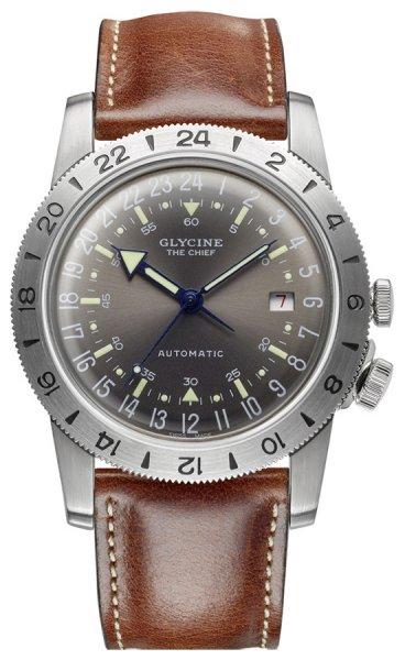 GL0251 - zegarek męski - duże 3