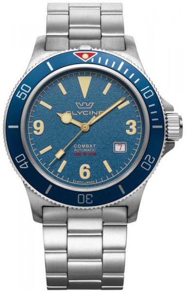 GL0260 - zegarek męski - duże 3