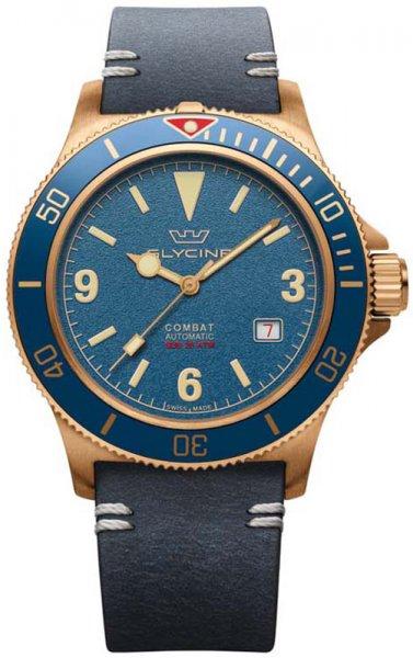 GL0266 - zegarek męski - duże 3