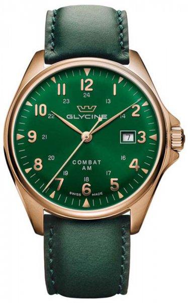 GL0284 - zegarek męski - duże 3