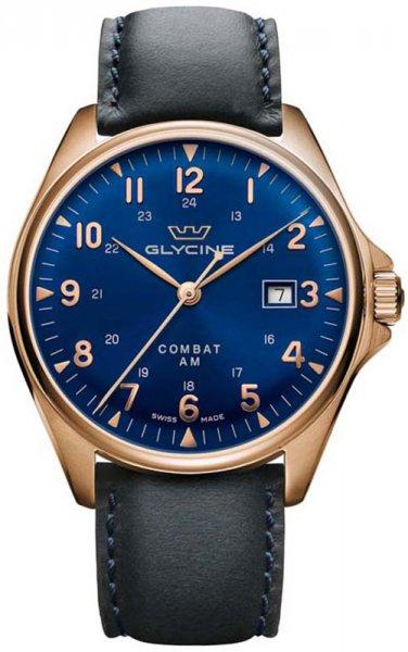 Zegarek Glycine GL0285 - duże 1
