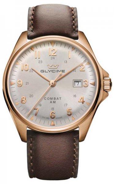 Zegarek Glycine dla każdego mężczyzny