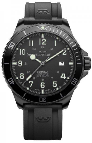 GL0288 - zegarek męski - duże 3