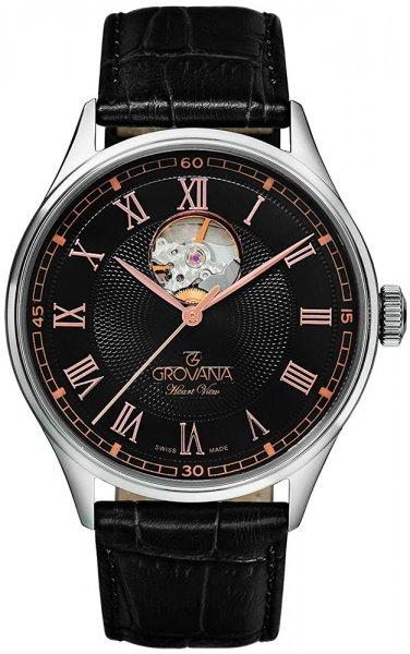 1190.2584 - zegarek męski - duże 3