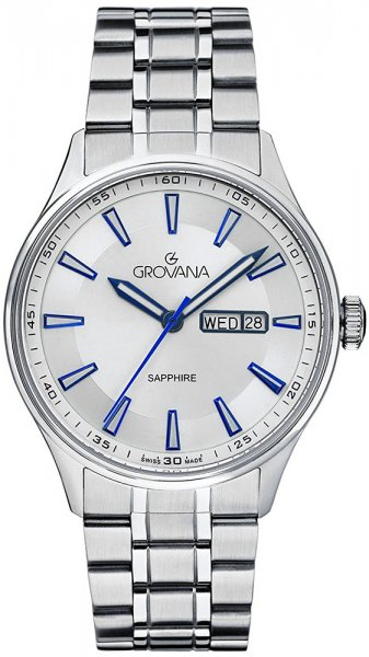 1194.1132 - zegarek męski - duże 3