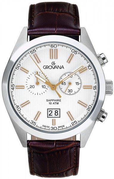 1294.9528 - zegarek męski - duże 3