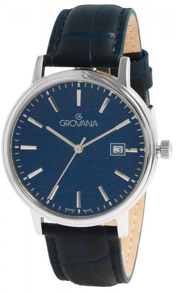 Zegarek Grovana 1550.1536 - duże 1