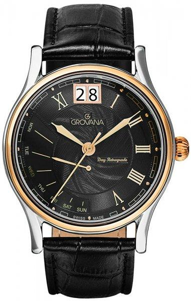 1729.1557 - zegarek męski - duże 3