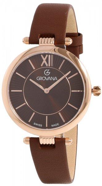 Zegarek Grovana 4450.1566 - duże 1