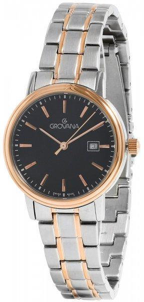 Zegarek Grovana 5550.1154 - duże 1