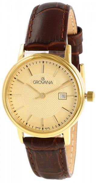 Zegarek damski Grovana pasek 5550.1511 - duże 1