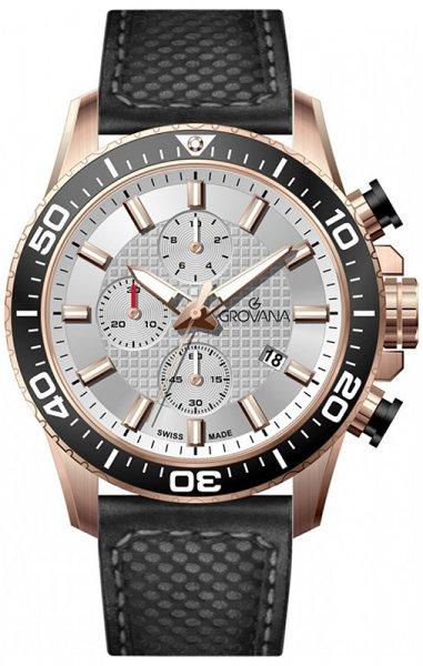 7037.9562 - zegarek męski - duże 3