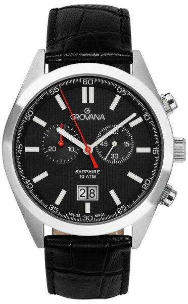 GV1294.9537 - zegarek męski - duże 3