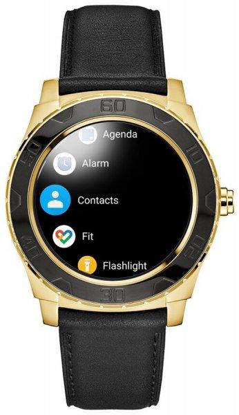 C1001G3 - zegarek męski - duże 3