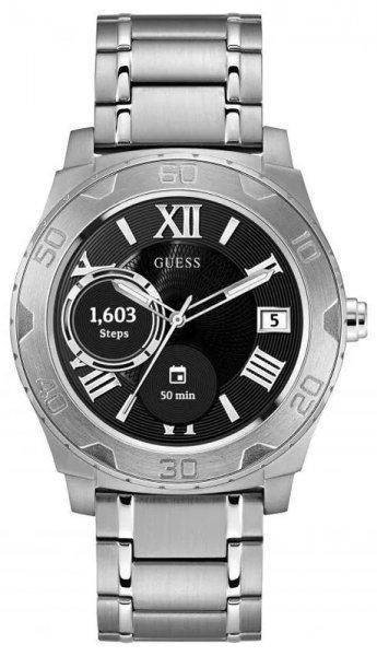 C1001G4 - zegarek męski - duże 3