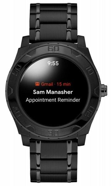 C1001G5 - zegarek męski - duże 3