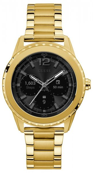 C1002M3 - zegarek męski - duże 3