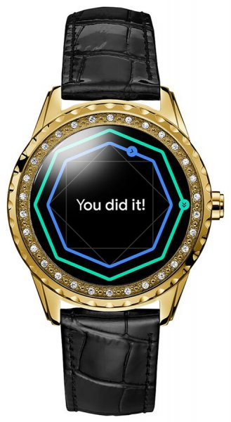 C1003L2 - zegarek damski - duże 3