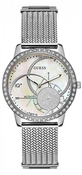 Zegarek Guess C2001L1 - duże 1