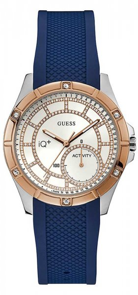 Zegarek Guess C2002L2 - duże 1