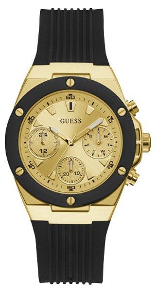 GW0030L2 - zegarek damski - duże 3