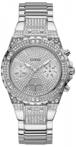 GW0037L1 - zegarek damski - duże 3