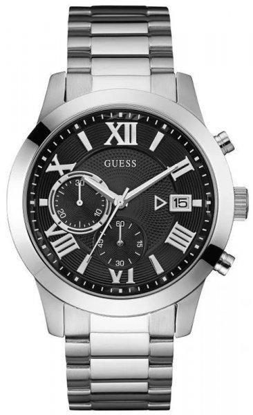 W0668G3 - zegarek męski - duże 3