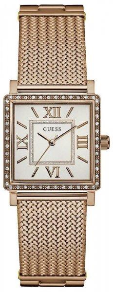 Zegarek Guess W0826L3 - duże 1