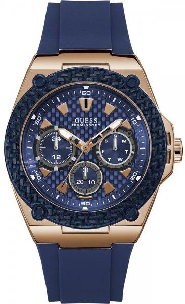 Zegarek Guess W1049G2 - duże 1