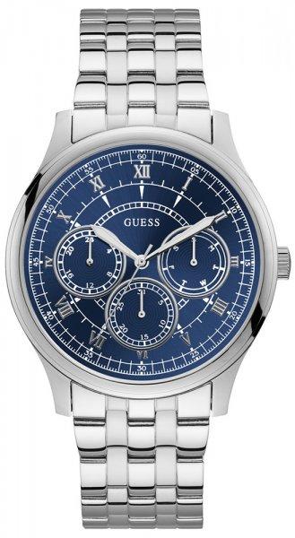 Zegarek Guess W1180G3 - duże 1
