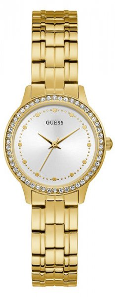 Zegarek Guess W1209L2 - duże 1