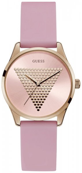 Zegarek Guess W1227L4 - duże 1