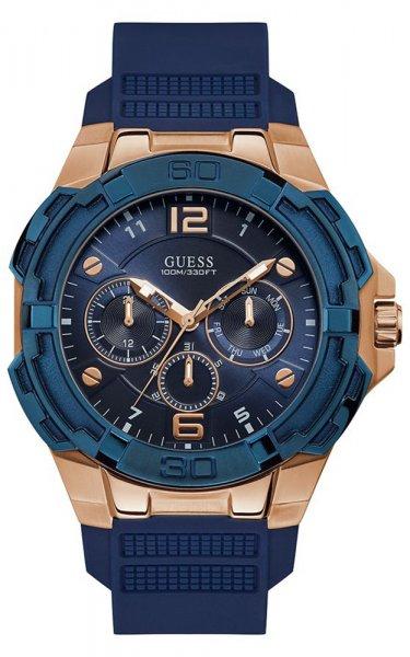 Zegarek Guess  W1254G3 - duże 1