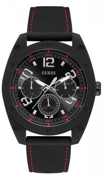 Zegarek Guess W1256G1 - duże 1