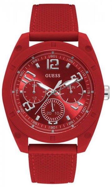 W1256G4 - zegarek męski - duże 3