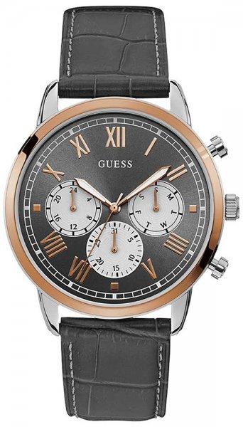 W1261G5 - zegarek męski - duże 3