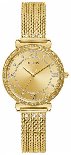 Zegarek Guess W1289L2 - duże 1