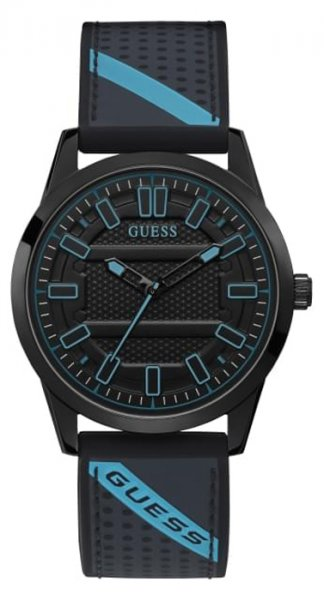 Zegarek Guess W1300G3 - duże 1