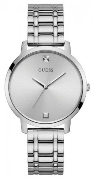 Zegarek Guess W1313L1 - duże 1