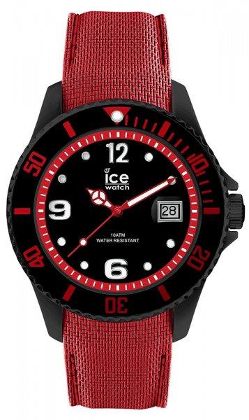 ICE Watch ICE.015782 ICE-Steel Ice steel - Black red Rozm. L